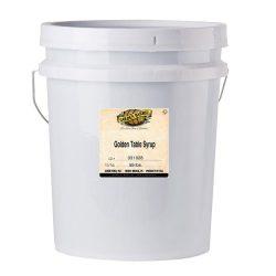 bulk table syrup